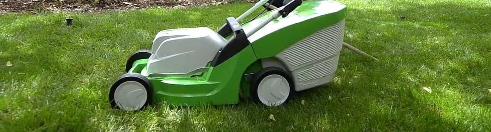 Puesta a punto de tu maquinaria de jardín