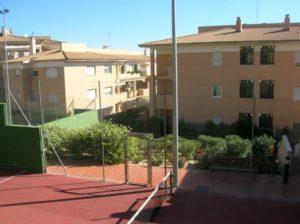 mantenimiento de jardines Sevilla