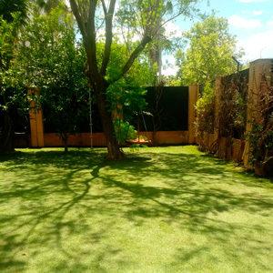 jardineros para urbanizaciones